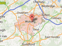 Woking Outline